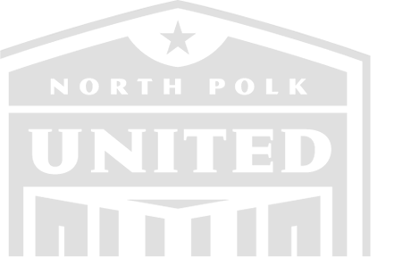 north polk united soccer board